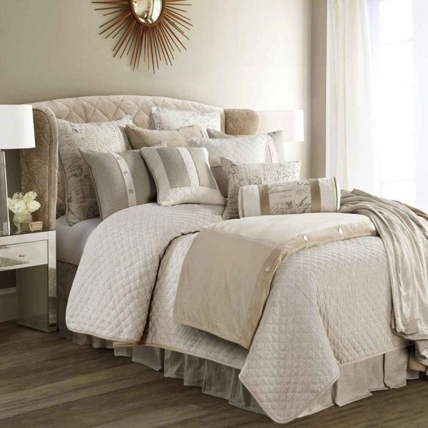 Picture of Fairfield Coverlet