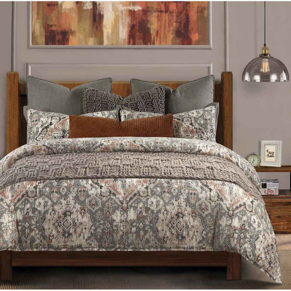 Picture of Carmen 3-Piece Comforter Set