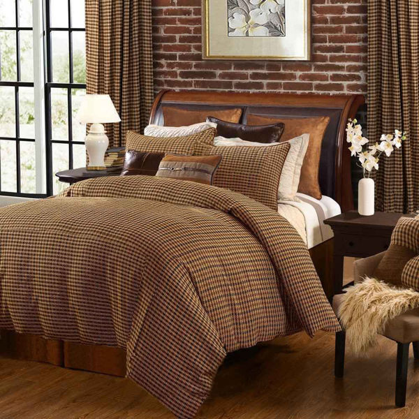 Picture of Clifton Comforter Set