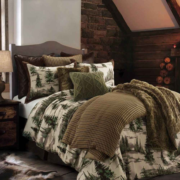Picture of Joshua 3-Piece Comforter Set