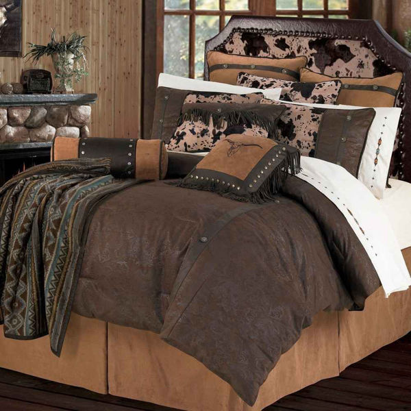 Picture of Caldwell 5-Piece Comforter Set
