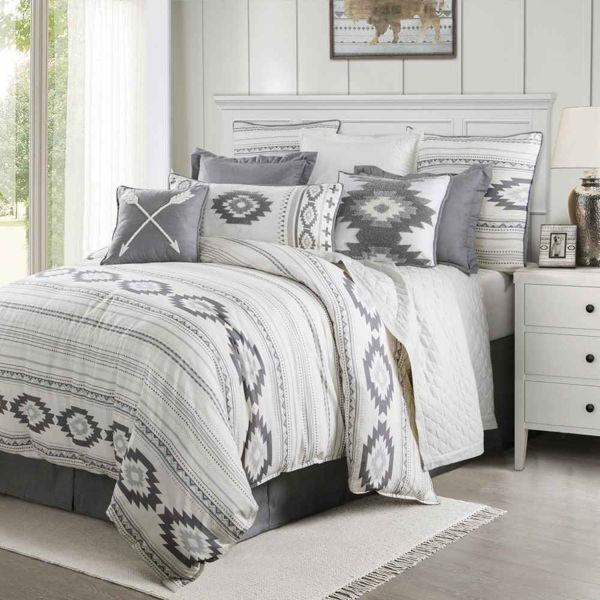 Picture of Free Spirit 4-Piece Comforter Set