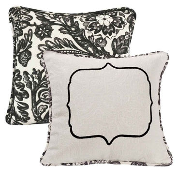 Picture for category Shams and Bed Pillows