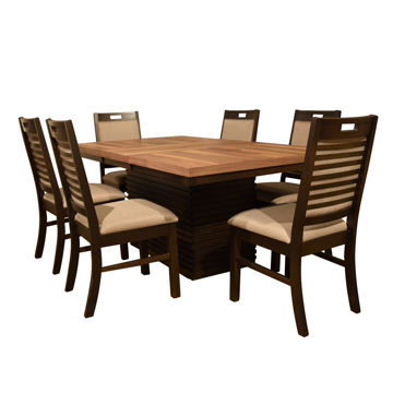 Picture of Desoto 5-Piece Dining Set