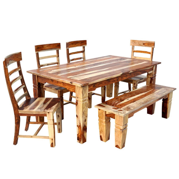 Origins 5-Piece Dining Set