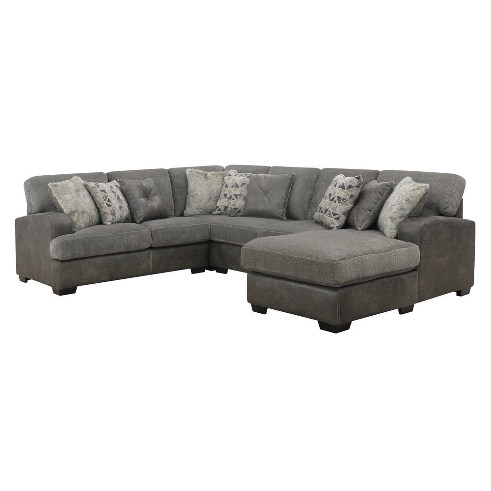 Picture of Berlin 4-Piece Sectional
