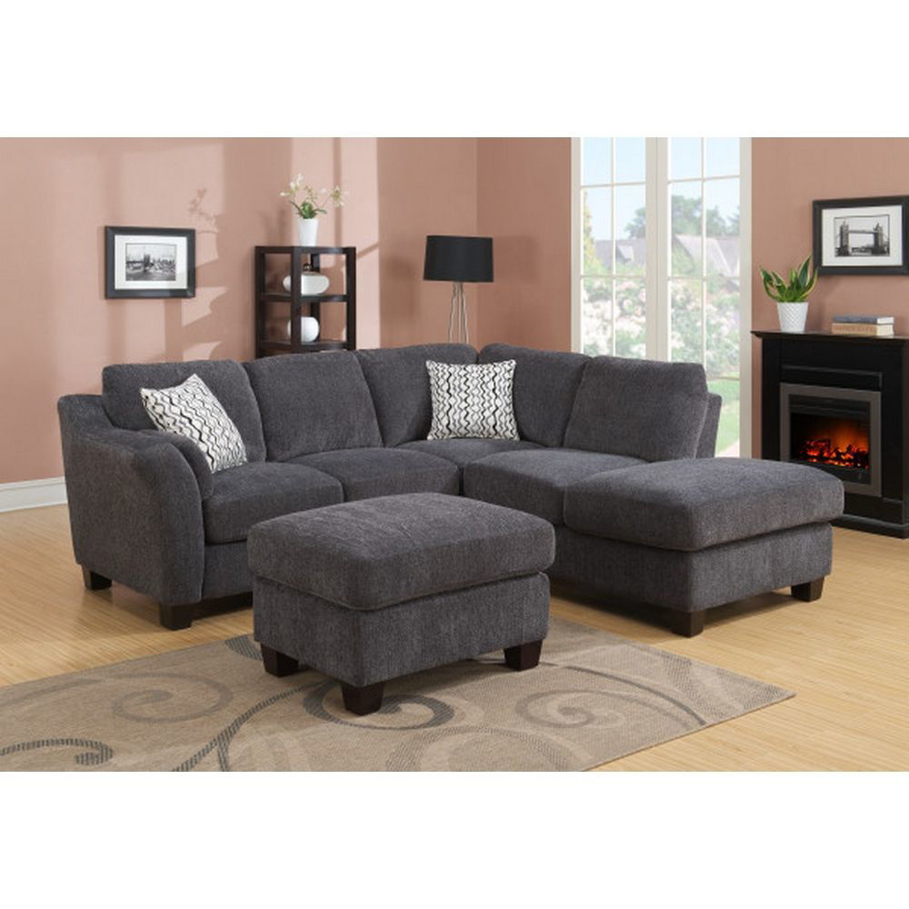Picture of Clayton II 2-Piece Sectional