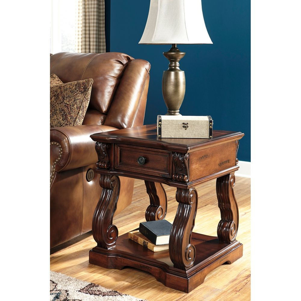 Picture of Almonte End Table