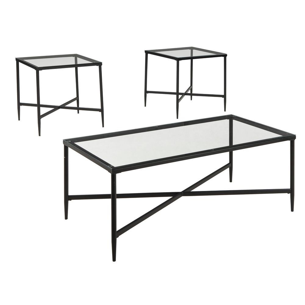 Picture of Aries Occasional Tables - Set of 3