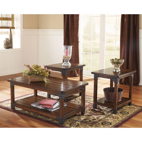 Picture of Marva Occasional Tables - Set of 3