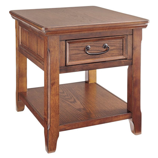 Picture of Sherwood End Table