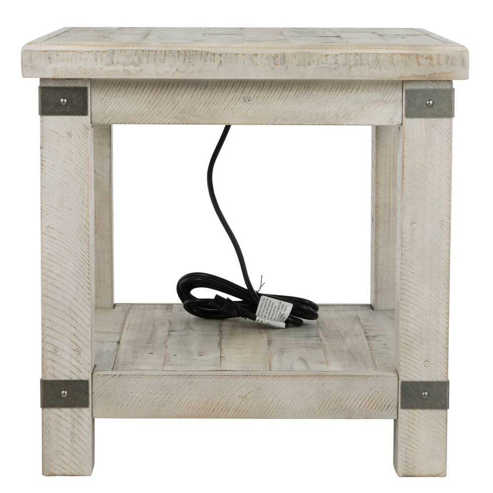 Picture of Surat End Table