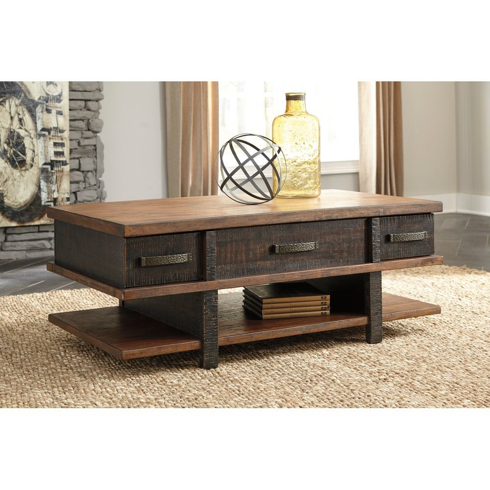 Picture of Sutton Lift-top Cocktail Table