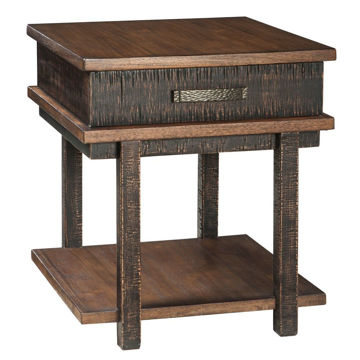 Picture of Sutton End Table