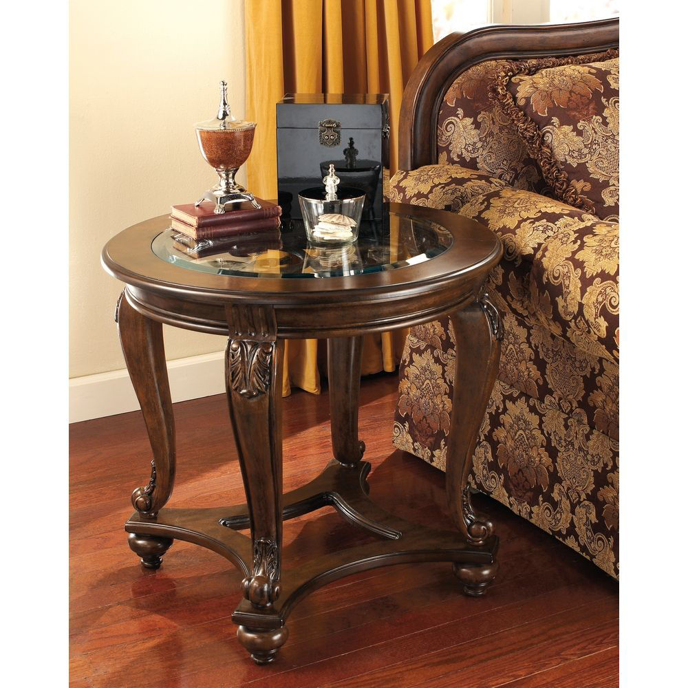 Picture of Norcastle End Table