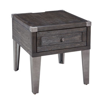 Picture of Thoreau End Table
