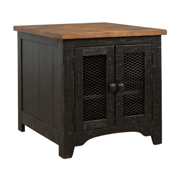 Picture of Vail End Cabinet