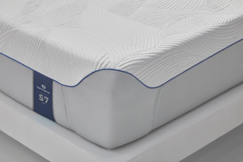 Picture of S7 Luxury Sport Extreme Mattress