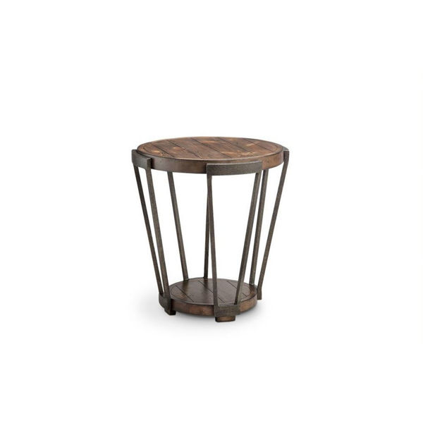 Picture of Juneau End Table