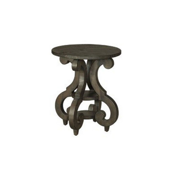 Picture of Bellamy Round Accent Table