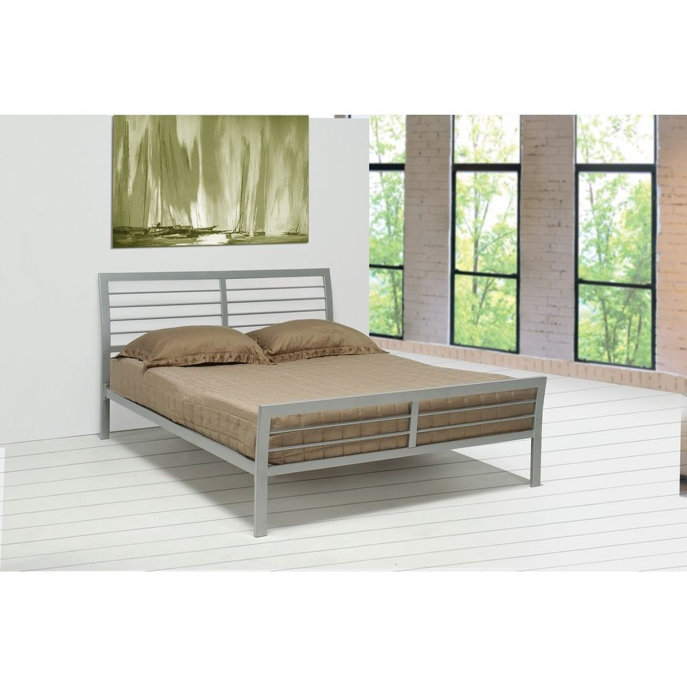 Picture of Cooper Metal Bed