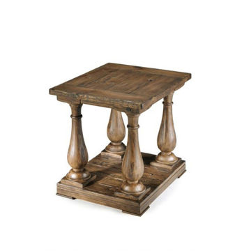 Picture of Densbury Rectangular End Table