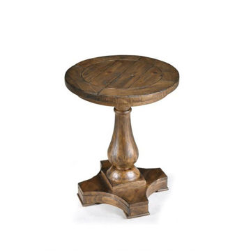 Picture of Densbury Round Accent Table