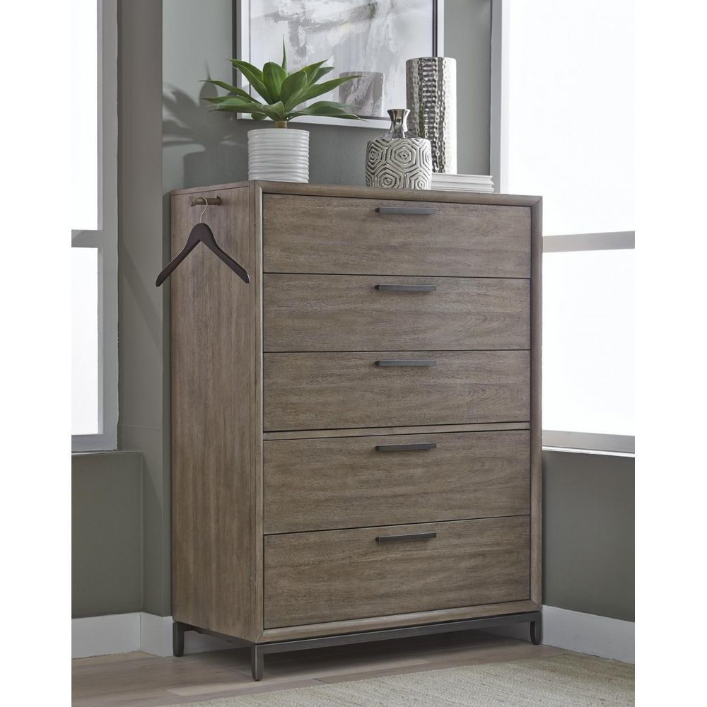 Picture of Trellis Chest of Drawers