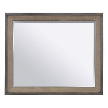 Picture of Trellis Mirror