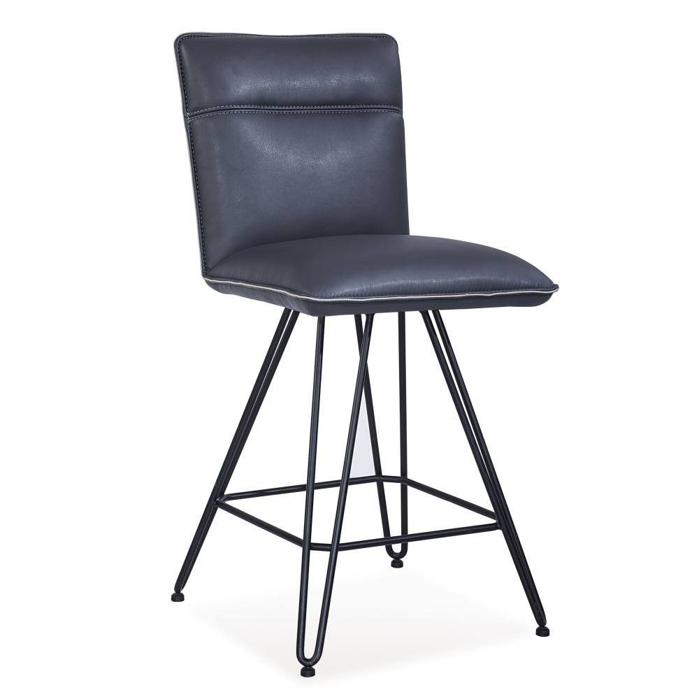Picture of Demi Counter Stool - Cobalt