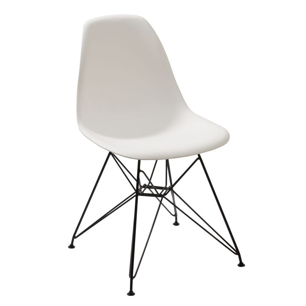 Picture of Rostock Side Chair - White