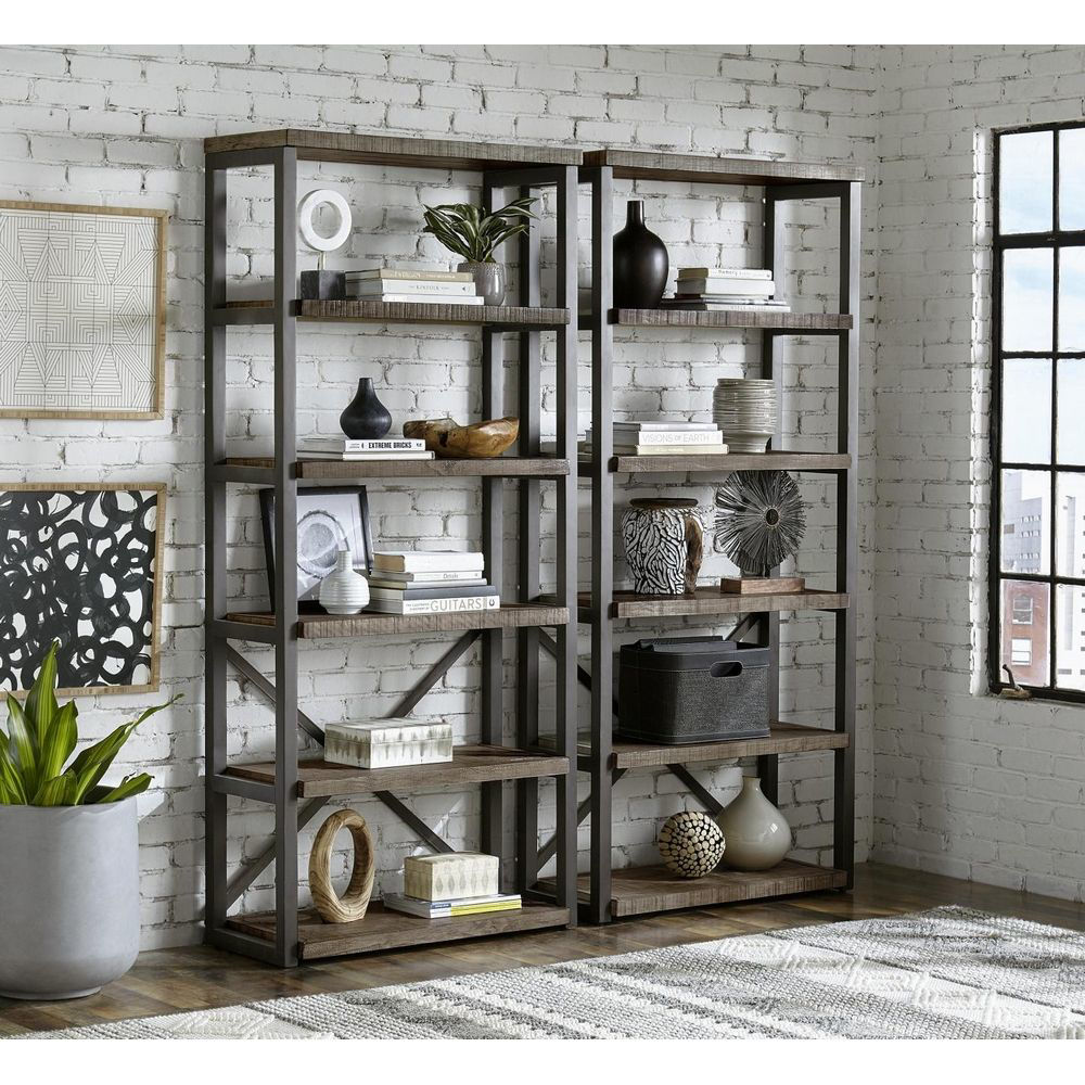 Picture of Eaton Open Bookcase