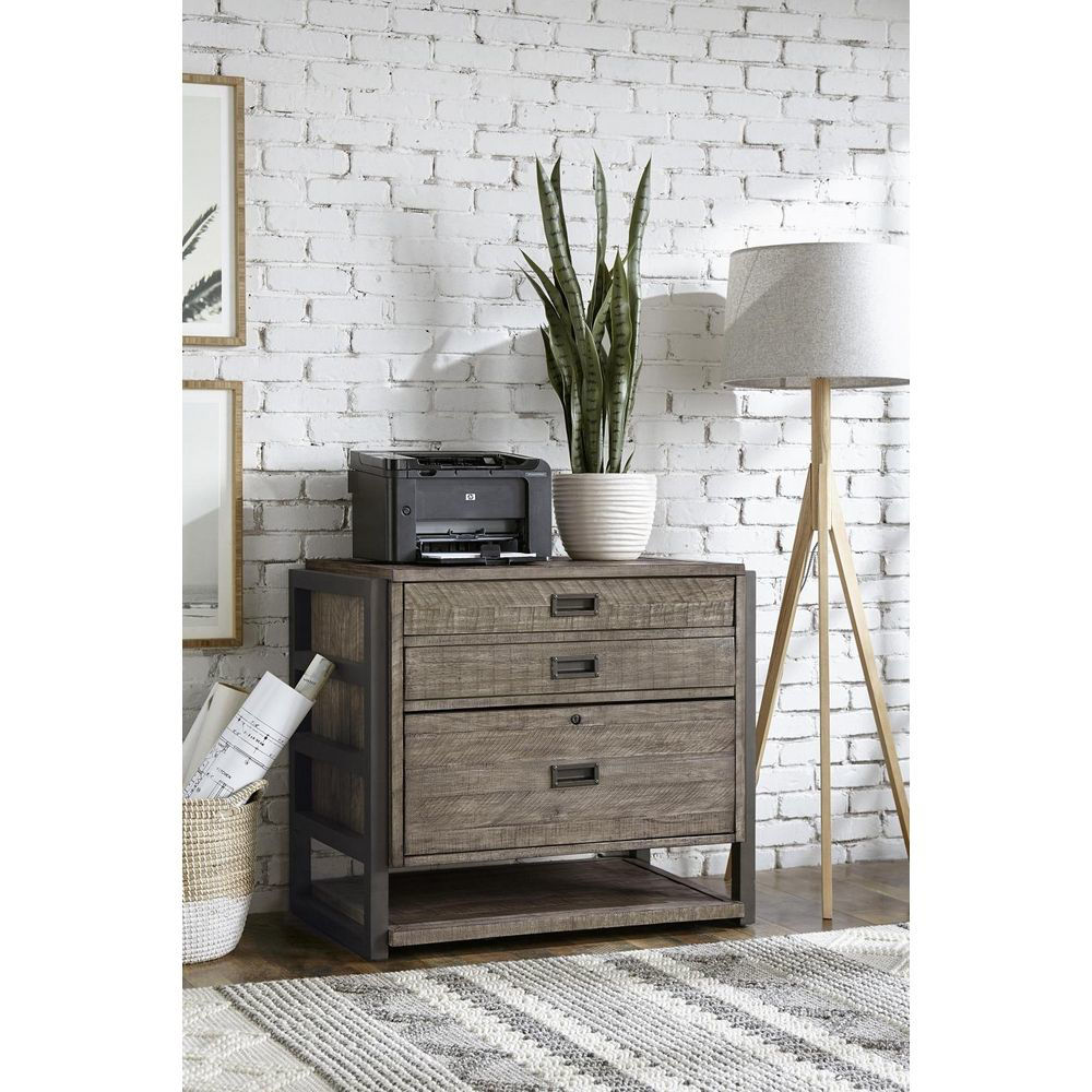 Picture of Eaton Combo File Cabinet