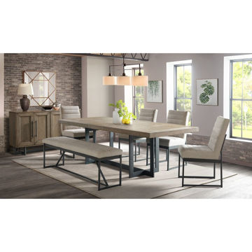 Picture of Eden 6-Piece DIning Set
