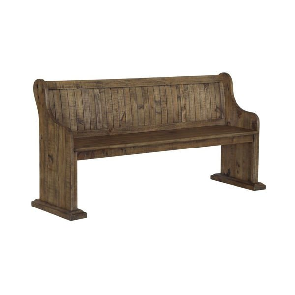 Picture of Willow Deacon's Bench