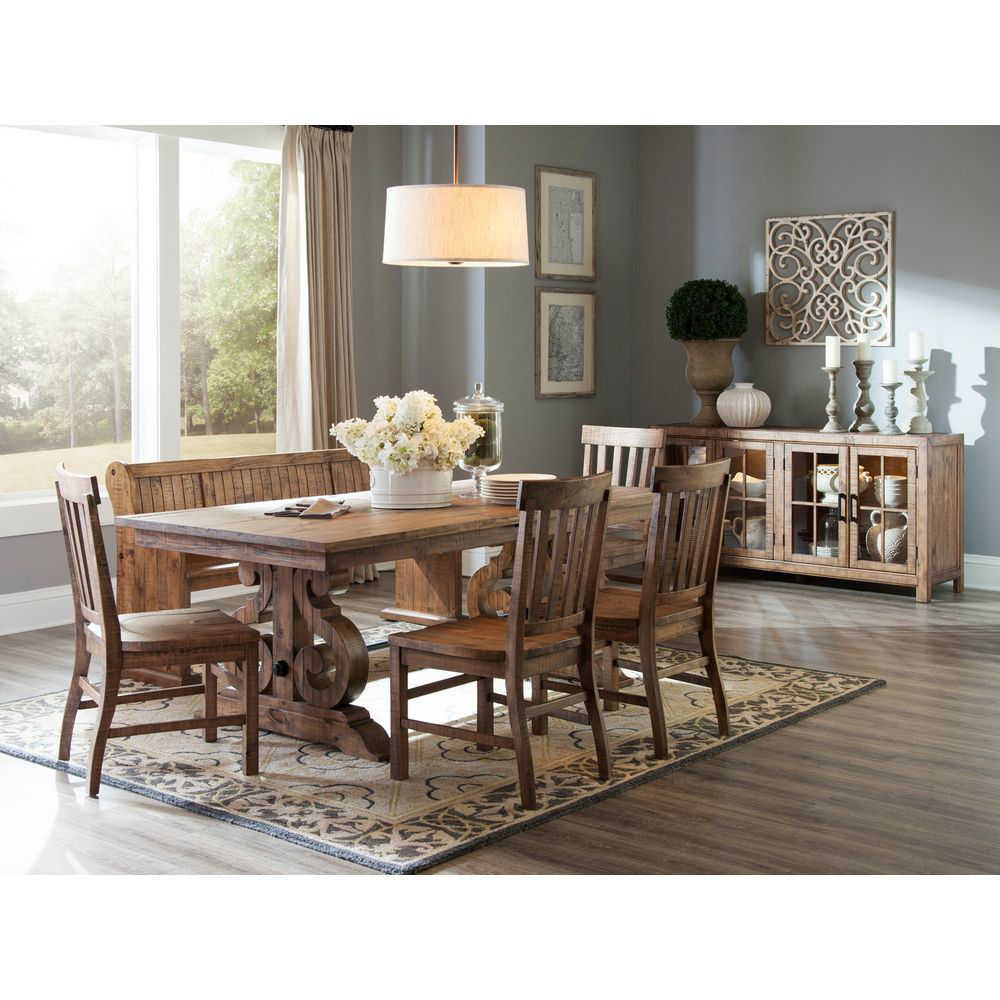 Picture of Willow 5-Piece Dining Set