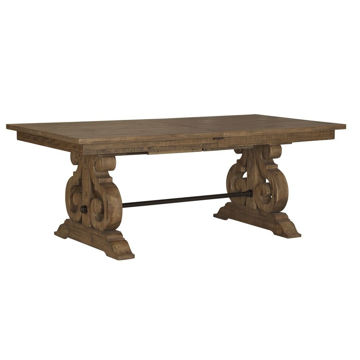 Picture of Willow Dining Table