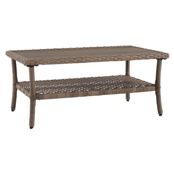 Picture of Paloma Outdoor Cocktail Table