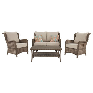 Picture of Paloma Patio Set