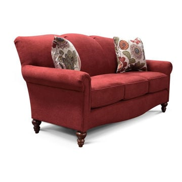 Picture of Eliza Upholstered Sofa