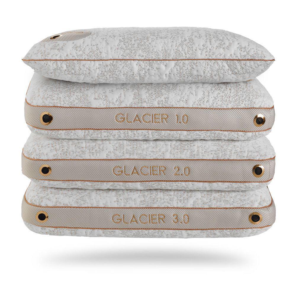 Glacier Medium 1.0 - Each Size Sold Separately
