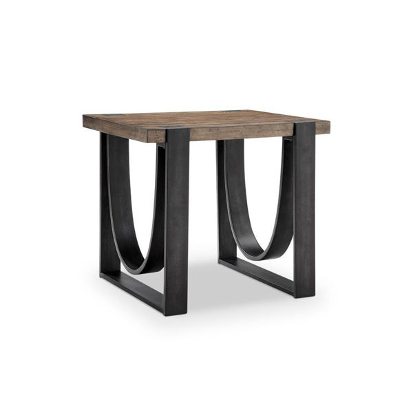 Picture of Bowden End Table