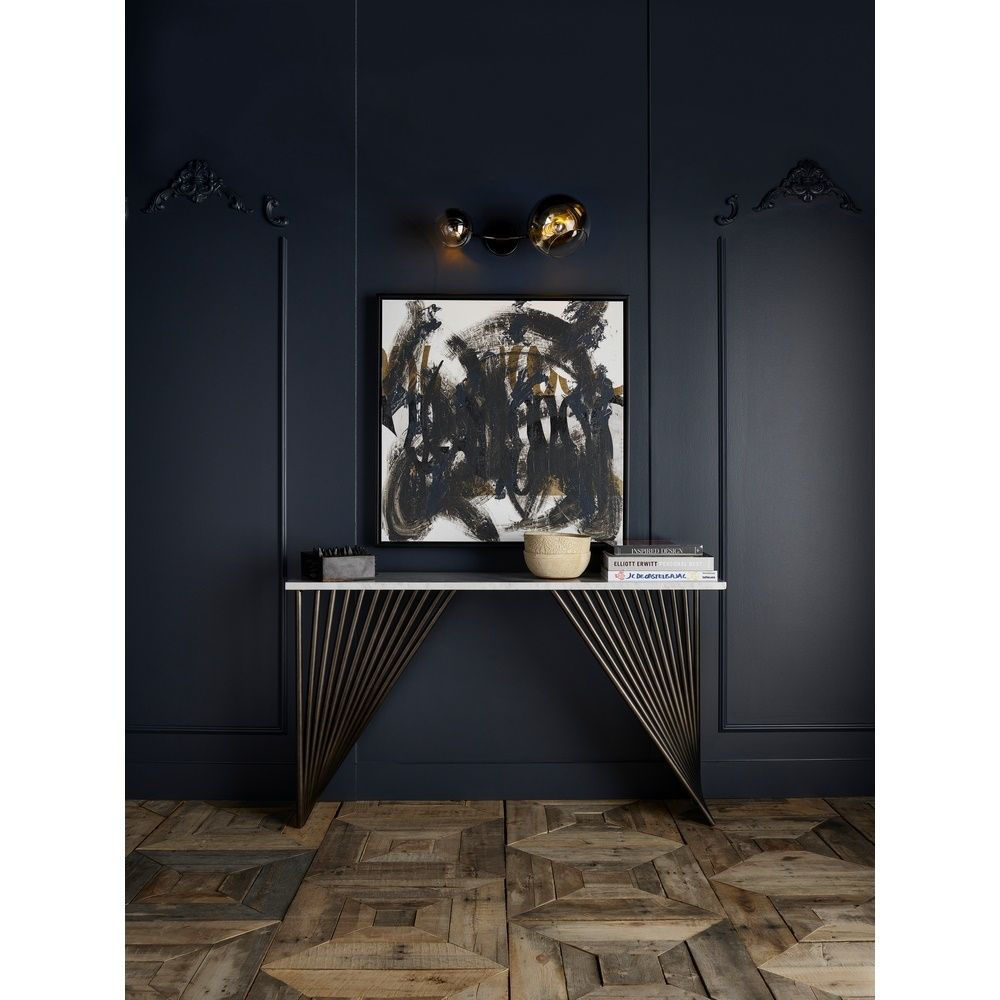 Marcel Console Table - Lifestyle