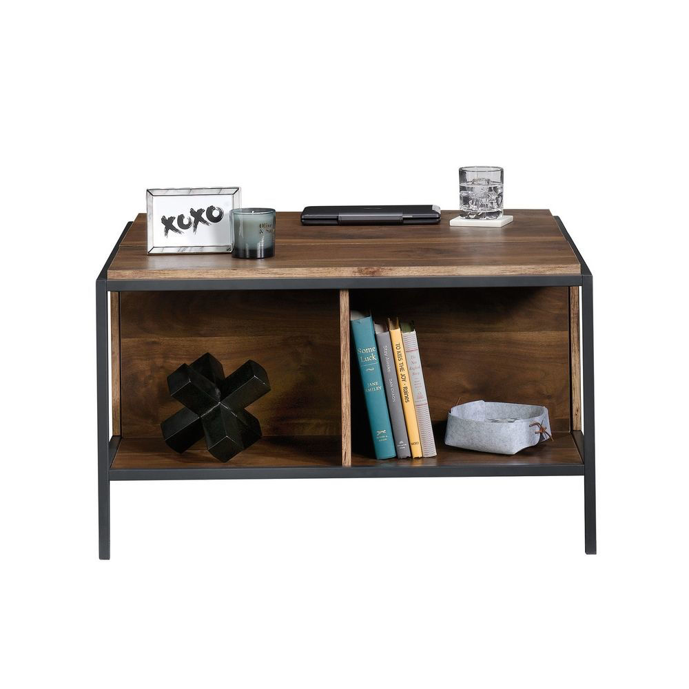 Picture of Nova Loft Modern Lift-Top Cocktail Table