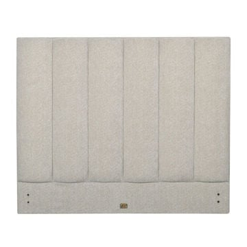 Picture of Avery Upholstered Headboard - Natural