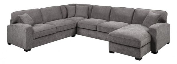Repose 3-Piece Sectional