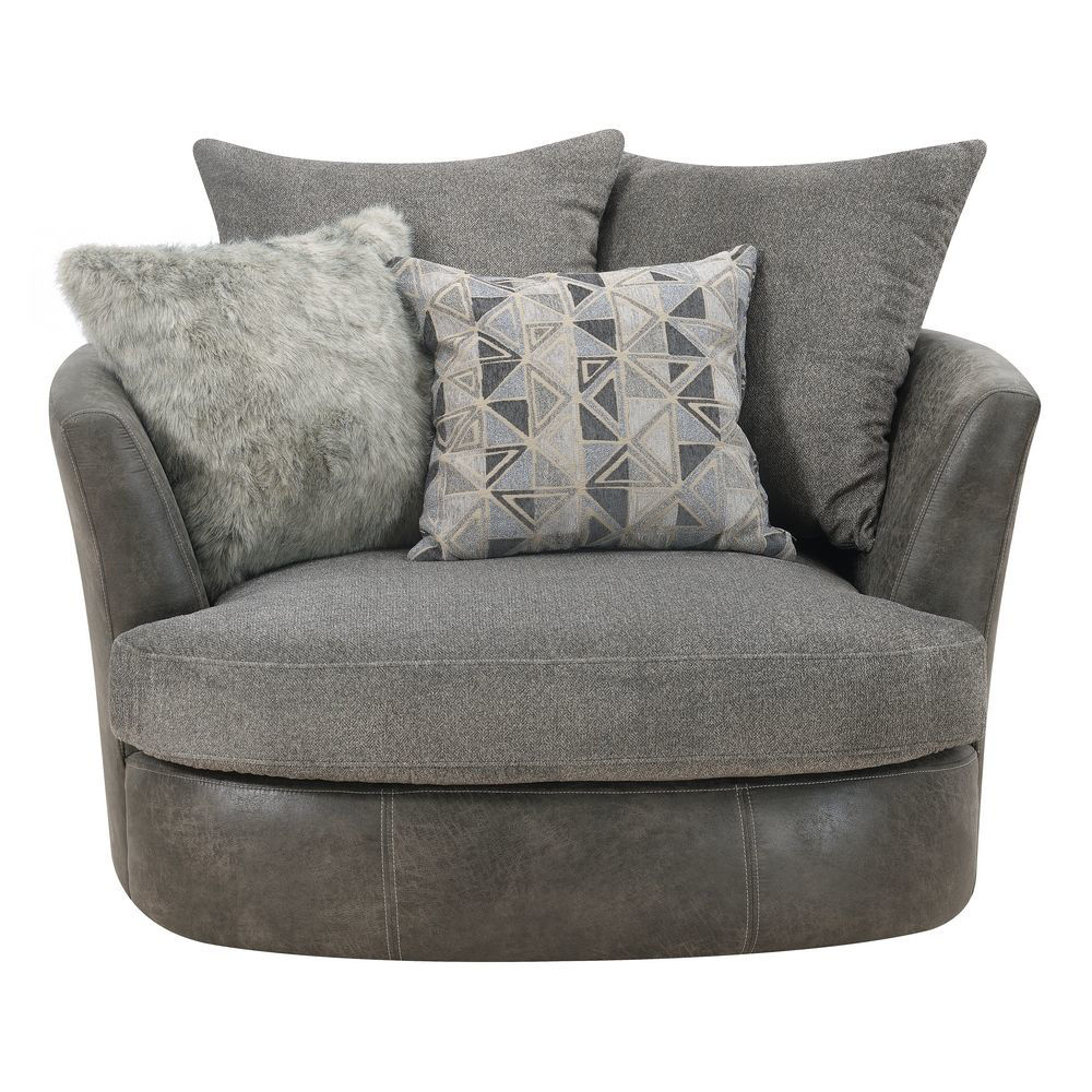 Picture of Berlin Swivel Chair