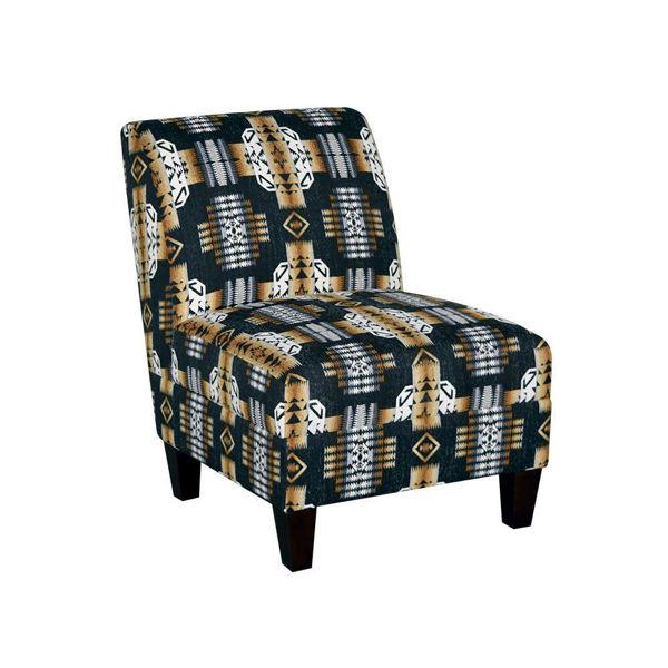Zara Armless Chair