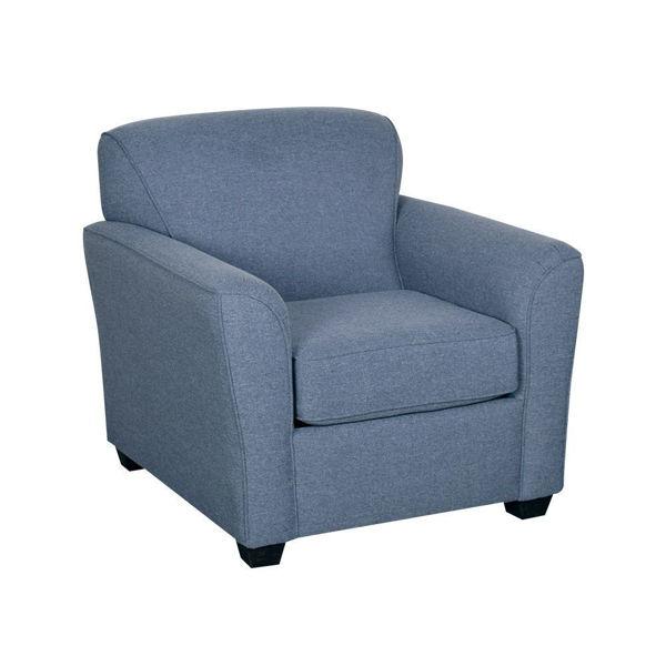 Smyrna Upholstered Chair