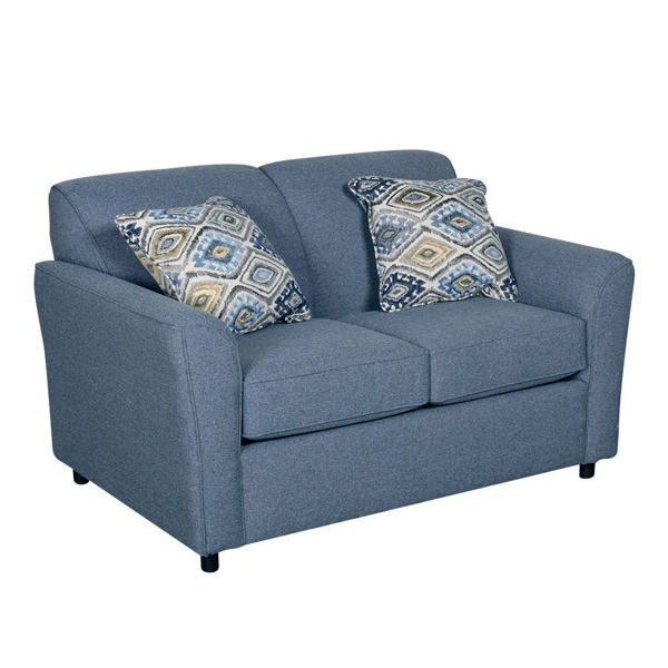 Picture of Smyrna Upholstered Loveseat